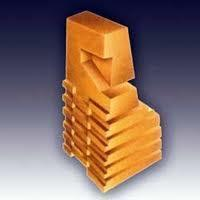 Buy cheap Refractories Shoulder and Hunger Bricks from wholesalers