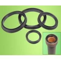 Buy cheap Refractories Stone ware pipe Gasket from wholesalers