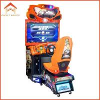 Buy Racing Car Fast and Furious at wholesale prices