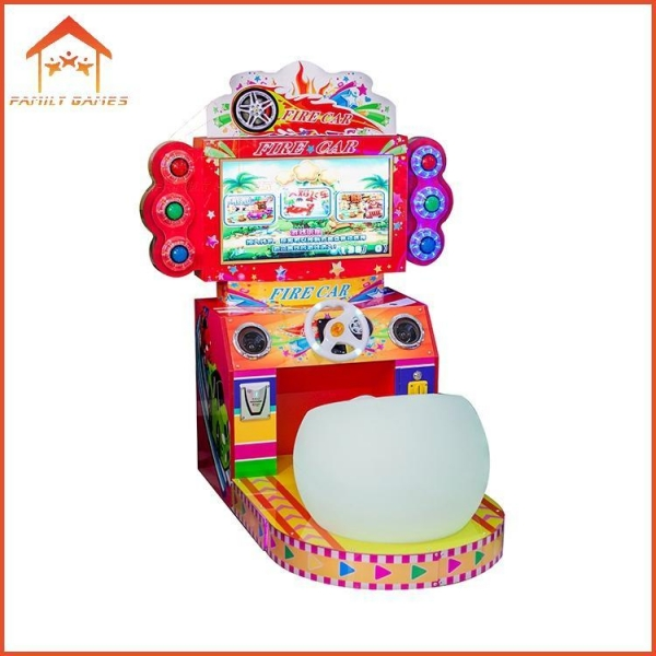 Buy Racing Car Fire car at wholesale prices