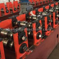 Quality Fire Damper Roll Forming Machine Fire Damper Cold Roll Forming Machines for sale