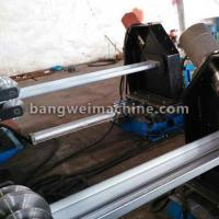 Quality Fire Damper Roll Forming Machine Curtain Type Fire Damper Roll Forming Machine for sale