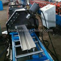 Quality Fire Damper Roll Forming Machine Fire Resisting Damper Roll Forming Machine for sale
