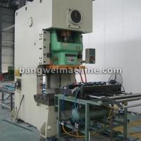 Quality Cable Tray Roll Forming Machine Perforated Cable Tray Roll Forming Machine for sale