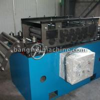 Quality Scaffolding Planks Roll Forming Machine Scaffold Metal Plank Roll Making Machine for sale
