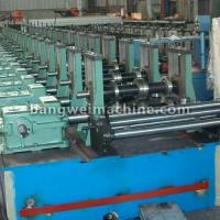 Quality Scaffolding Planks Roll Forming Machine Fully Automatic Scaffolding Plank Roll Forming Machine for sale