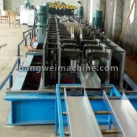 Buy cheap Cable Tray Roll Forming Machine Cable Tray Making Machine from wholesalers
