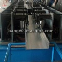 Buy cheap Cable Tray Roll Forming Machine Cable Tray Cold Roll Forming Machine from wholesalers