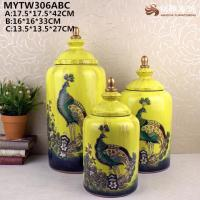 Buy cheap Ceramic craft MYTW306ABC from wholesalers