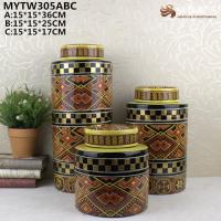 Buy cheap Ceramic craft MYTW305ABC from wholesalers