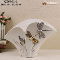 Buy cheap Ceramic craft QZ6701-1 from wholesalers