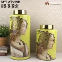 Buy cheap Ceramic craft MYTW304AB from wholesalers