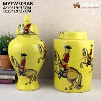 Buy cheap Ceramic craft MYTW303AB from wholesalers