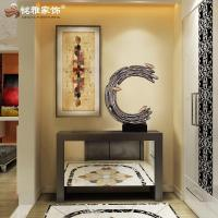 Quality Resin craft Model artwork sculpture resin handiwork hotel lobby decoration for sale