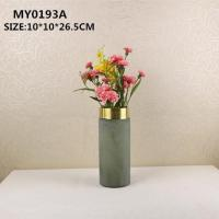 Buy cheap Glass craft Glass vase crafts from wholesalers