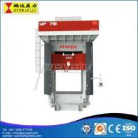 Quality Carbon Fiber Composite Molding Hydraulic Press for sale