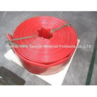 Quality The product name: Large diameter polyurethane hose for sale