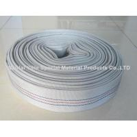 The product name: High pressure fire protection polyurethane hose