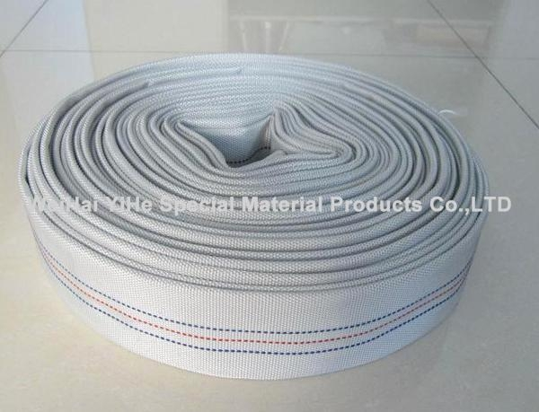 Buy The product name: High pressure fire protection polyurethane hose at wholesale prices