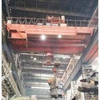 Buy cheap Casting Crane Industrial Metallurgical Casting Crane For Scrap Steel from wholesalers