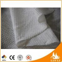 Buy cheap Organic Cosmetic Pads Facial Mask Bamboo Spunlace Nonwoven Fabric from wholesalers