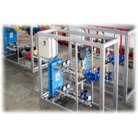 Buy cheap Heat Transfer Skids (With Controls) from wholesalers