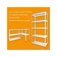 Buy cheap Cap Typemetal Shelf from wholesalers