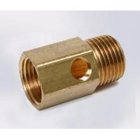 Buy cheap Leadfree Brass Pipe Fittings Evaporative Cooler Fitting 309 8R from wholesalers
