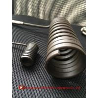 Buy cheap BIG CALIBER SPRING COIL HEATER from wholesalers