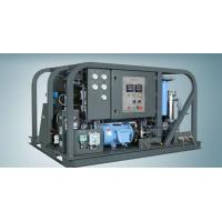 Buy cheap Mobile Water Purification System from wholesalers