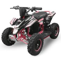 Buy cheap 49cc 2 stroke 800w mini quads for kids from wholesalers