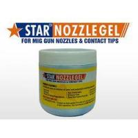 Buy cheap STAR Nozzle Gel - Anti Spatter Nozzle gel for MIG & Co2 welding STAR from wholesalers