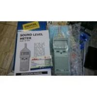 China ALAT SURVEY Lutron Sound Level 4010 on sale