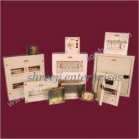 China Electrical MCB Box MCB Box & Boards on sale