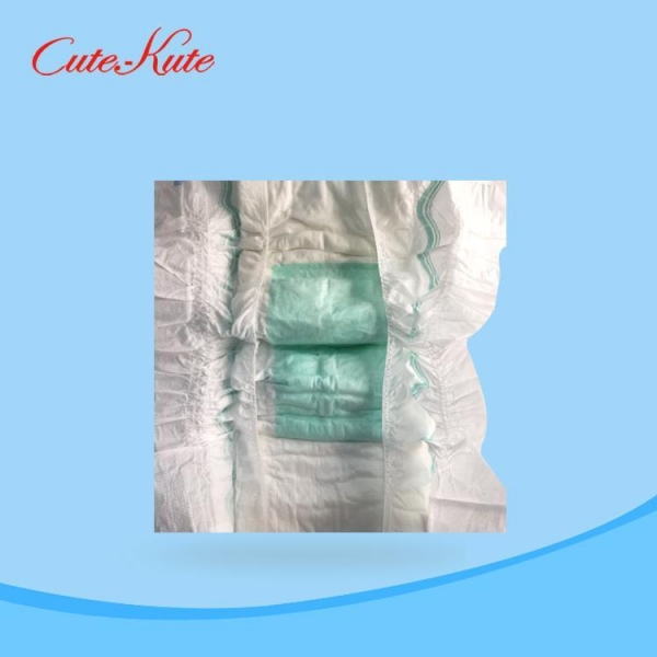 Buy Super Care Baby Diaper With Blue ADL Core at wholesale prices