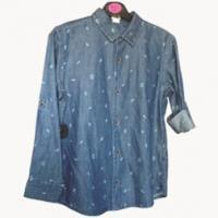 Buy cheap Light Denim Shirts from wholesalers