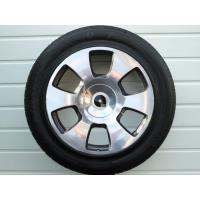 Buy cheap Michelin PAX Rolls-Royce complete wheel from wholesalers