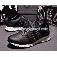 Quality High quality replicas Philipp plein shoes for men PP sneakers wholesale in china for sale