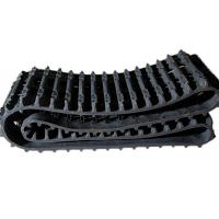 Buy cheap Rubber track from wholesalers