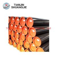 Buy cheap API 5L X42 ERW pipe from wholesalers