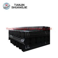 Buy cheap ASTM A53 GR A high frequency welded pipe from wholesalers