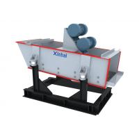 Buy cheap Thickening & Dewatering Linear Vibrating Screen from wholesalers