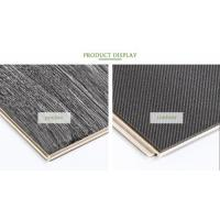 Buy cheap Rigid Core SPC Flooring from wholesalers