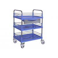 China Furniture ABS Medical Cart on sale