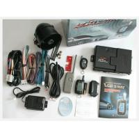 Quality Two-Way LCD Remote Alarm & Starter (FM): KR-8000 for sale