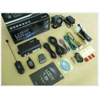 China Two-Way LCD Remote Alarm & Starter (FM): KR-8800 on sale