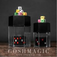 Buy cheap Split dice effect super intuitive shock magic toy for children from wholesalers