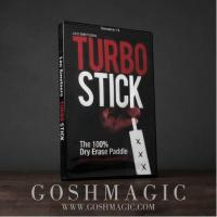 Buy cheap Turbo Stick USA magictricks with DVD from wholesalers