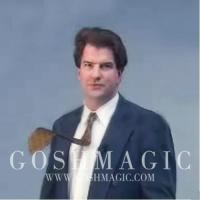 Buy Magic tie interaction funny idea close-up magic props date party pick up girls at wholesale prices