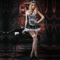 Quality MAID ITEM:6003STYLE:Maid ROLE'S PALYING for sale